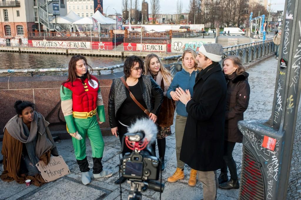 Medienpädagogik Film 3