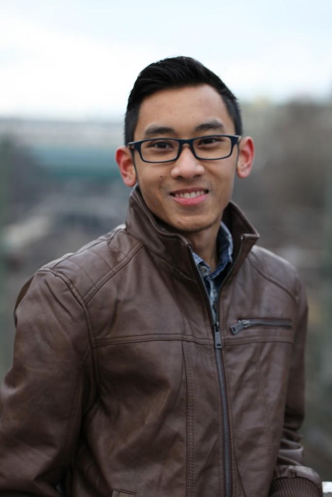 Neues Mitglied in Explority's Young Ambassador Programm
