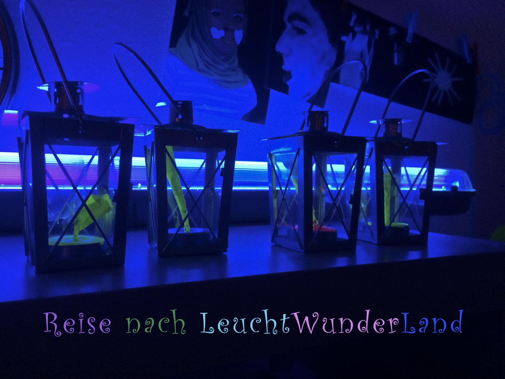 Reise nach LeuchtWunderLand – Der Film
