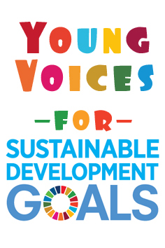 Neues Programm: YOUNG VOICES FOR SDG